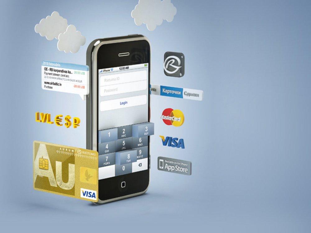 [Мобільний банкінг: не річ в собі, але ефективний канал продажів]