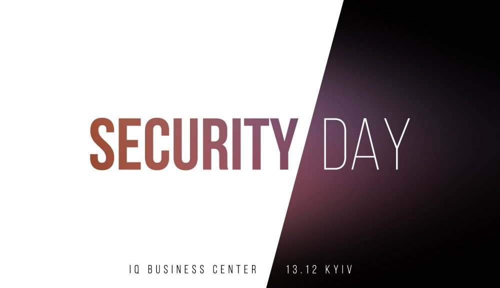 [CS Security Day]