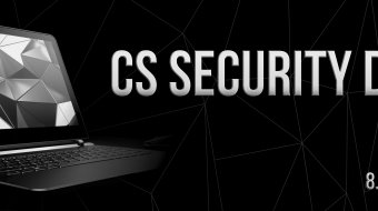 [Захід: CS Security Day 2016]