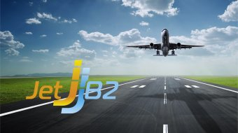 [New JetB2. New approach to customer service]
