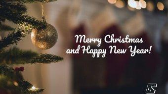 [З Новим 2021 роком та Різдвом!]